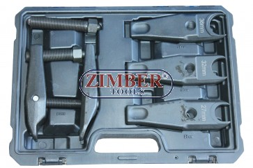EUROPEAN CAR BALL JOINT REMOVER (24mm, 27mm, 31mm, 36mm) (4 SIZES)  - ZT-04B3060 - SMANN TOOLS.