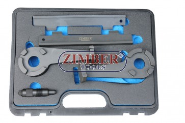 CAMSHAFT POSITION SENSOR & LOCKING TOOL FOR AUDI 4.2 V8 S4 CABRIO A6 QUATRO - ZR-36ETTS230 - ZIMBER TOOLS.