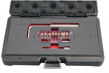 Camshaft Locking Pin Set FORD - ZIMBER-TOOLS