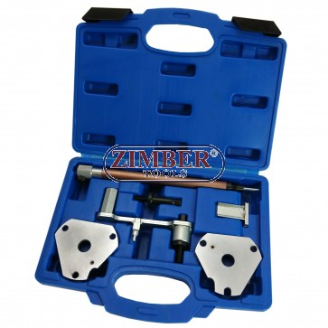 Petrol Engine Twin Camshaft Timing Belt Lock Tool Fiat Stilo Brava Doblo 1.6 16V - ZT-04815-1 - SMANN TOOLS
