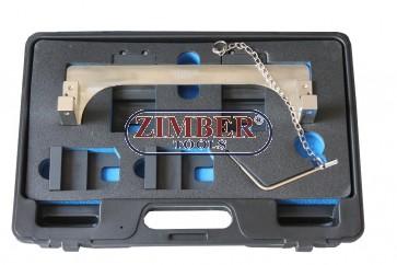 Engine Timing Tool Kit for BMW B38/B46/B48 - ZR-36ETTSB93 - ZIMBER TOOLS.
