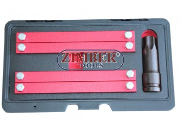Engine Timing Tool for Mercedes M276, M157, M278 With T100 Socket - ZT-04A2360D - SMANN TOOLS.