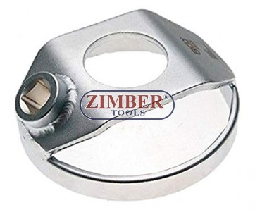 Oil Filter Wrench | 14-point | Ø 102 mm | for Opel  3.0 Dti - (8859) - BGS technic.