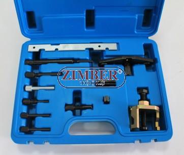 Petrol Diesel Engine Camshaft Locking Timing Tool Ford Mazda Puma Mondeo, ZT-04298 - SMANN TOOLS.