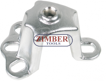 Pull Adaptor for sliding hammer (7712) - BGS technic
