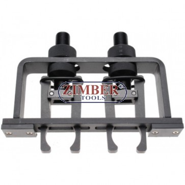 Camshaft Mounting Tool for VAG 6 & 8 Cyl. TDI engines - ZR-36AIT - ZIMBER TOOLS.