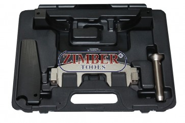 Timing chain replacing tool kit for Mercedes Benz M271, ZR-36ETTSB09  - ZIMBER TOOLS.