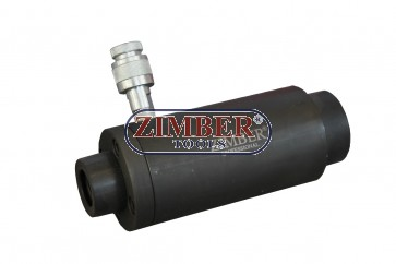 Hydraulic Cylinder (18.2t) - (Part of 36HSSPUTS) -  ZR-41PHSSPUTS01 - ZIMBER TOOLS