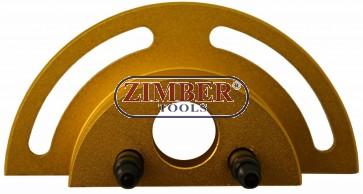Water Pump Holder for GM ecotec - ZR-36WPH -ZIMBER TOOLS