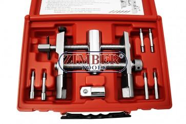 Adjustable Wheel Bearing Kit - ZIMBER TOOLS