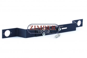 Camshaft Locking Kit Audi VW V6  - ZR-36CSPA - ZIMBER-TOOLS.