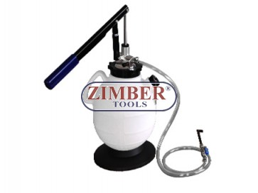 Transmission Filling System, ZR-36TFS05 - ZIMBER-TOOLS