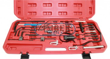 Engine Timing Tool Set for Citroen / Peugeot - SMANN TOOLS