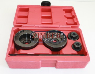 VW, AUDI Rear Suspension Tool (ZT-04180) - SMANN TOOLS.