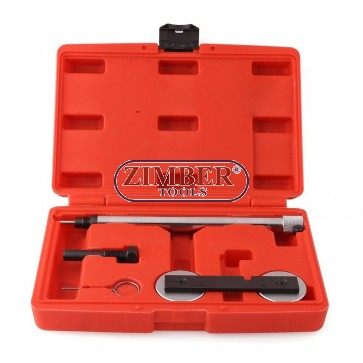 3-piece Engine Timing Tool Kit for  VW-AUDI 1.4L и 1.6L FSI,  ZK-1287