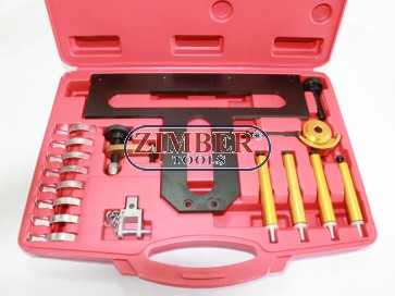 Engine Timing Tool Set for BMW N42, N46,  ZT-05175 - SMANN TOOLS