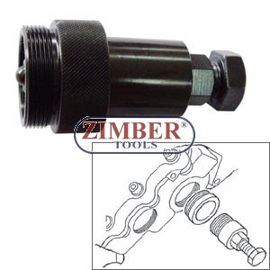 Diesel Injection Pump Puller for BMW M47-M47T2-M47TU-M57-M57TU -  ZIMBER-TOOLS