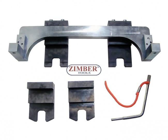 Engine Timing Tool Kit for BMW B38/B46/B48 - ZR-36ETTSB93 - ZIMBER TOOLS
