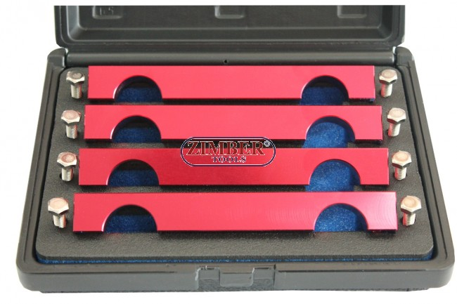Engine Timing Tool Mercedes Benz M276, ZT-04A2168D - SMANN TOOLS