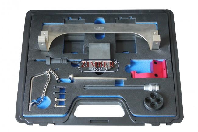 Engine Timing Tool Set for BMW B38/B46/B48 - ZR-36ETTSB94 - ZIMBER TOOLS