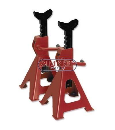 6-t Portable Car Jack Stand-1-pc