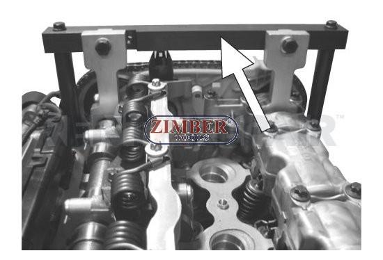 Bmw N51 N52 N53 N54 Cam Camshaft Alignment Engine