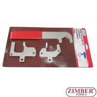 Engine Timing Tool Mercedes Benz M276, ZT-04A2168D - SMANN TOOLS