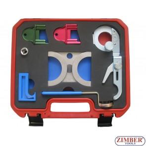 Engine Timing Tool Set V6 GM,OPEL, SAAB 3.0L and 3.2L-ZIMBER-TOOLS.