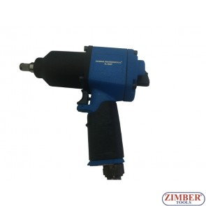 "1/2"" DR. AIR IMPACT WRENCH(ZL-604P) - ZIMBER-TOOLS"