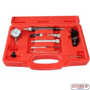 Diesel Fuel Pump Timing Set, ZT-04A3016 - SMANN TOOLS