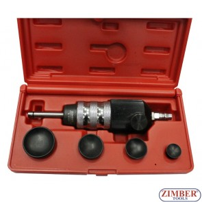 Air Operated Valve Lapper-ZIMBER
