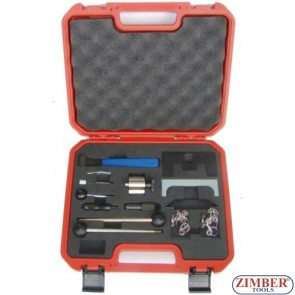 TIMING DEVICES FOR AUDI, SEAT,  SKODA AND VOLKSWAGEN ENGINE - ZIMBER-TOOLS.