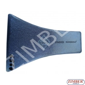 BODY WEDGE TOOLS - ZIMBER