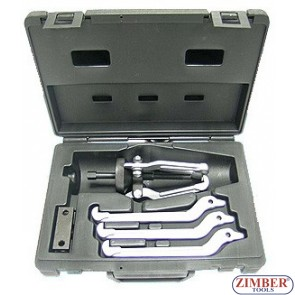 Lock-on Jaw-type Puller Set - ZIMBER