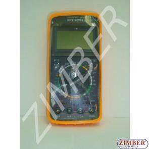Digital Electrical Multimeter