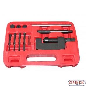 Auto Cam Chain Breaker Cutter Riveting Rivet Tool Kit, 2247 - NEILSEN