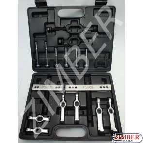 Universal bearing puller set - 666A03 -FORCE