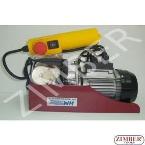 Electric Hoist 200KG - HM