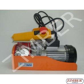 Electric Hoist 400KG - HM