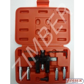 Universal steering and suspension knuckle spreader tool - ZIMBER TOOLS