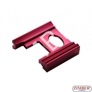 Camshaft Locking Tool for   SAAB, OPEL Calibra - BGS