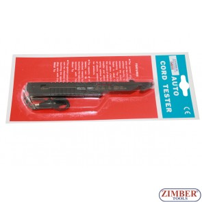LED Circuit Tester - ZIMBER TOOLS