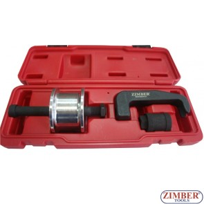 Slide Hammer Type Injector Nozzle Puller for  Mercedes CDI engines OM 611, 612, 613- ZIMBER-TOOLS