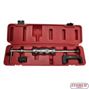 Injector Extractor Set  3-piece, ZR-36SHTINP - ZIMBER TOOLS.
