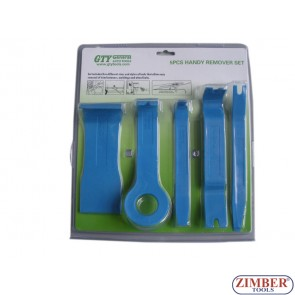 5PCS Handy Remover Set
