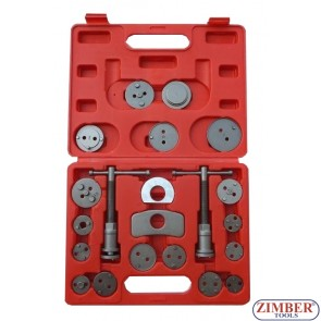 21 Pcs Wind Back Tool - ZH-7620