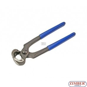 Cutting Pliers DIN 5241 180mm. 551, BGS Tools