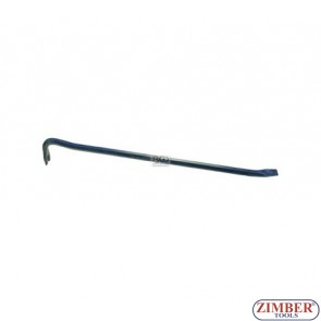 Forged Wrecking Bar 600 mm - BGS