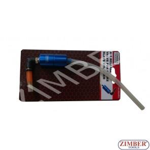 Brake bleeding valve ZIMBER