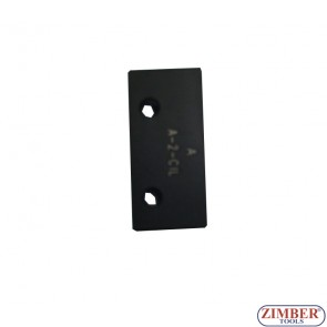 Engine Timing Tool For Fiat - Lancia 1.4 - 12V 1 piece, ZR-36ETTS15A1 - ZIMBER-TOOLS